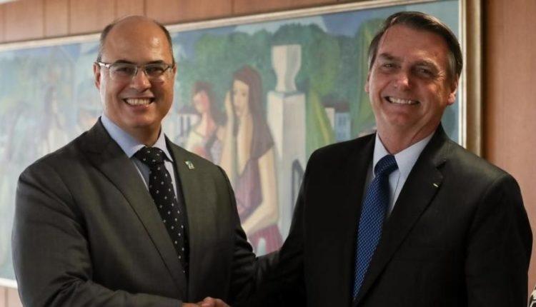 OPINIÃO – Para que não reste nenhuma dúvida: STJ afastou Witzel para favorecer o clã Bolsonaro!