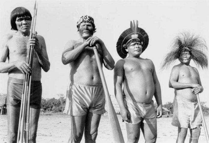 Indigenismo, Imperialismo e a Questão Nacional