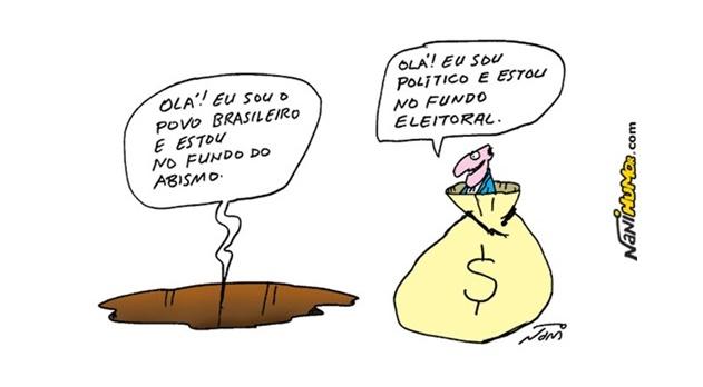 PT e PSL terão R$ 730 milhões do fundo eleitoral para distribuir aos seus candidatos em 2020
