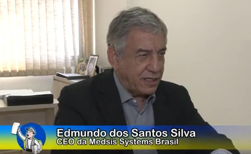 Edmundo dos Santos Silva recebe Prêmio do jornal Tribuna da Imprensa Livre em parceria com a OAB-RJ; Assista à entrevista