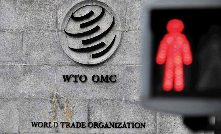 OMC perde poder de decidir disputas comerciais