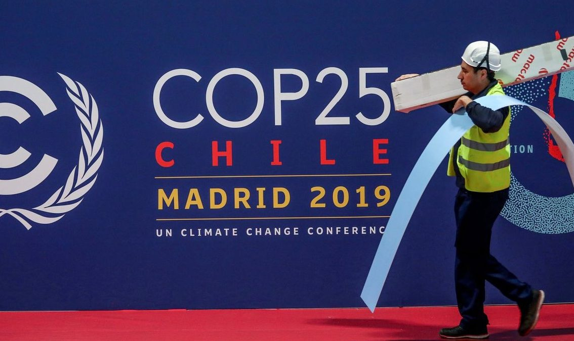 Conferência do Clima termina sem unanimidade europeia