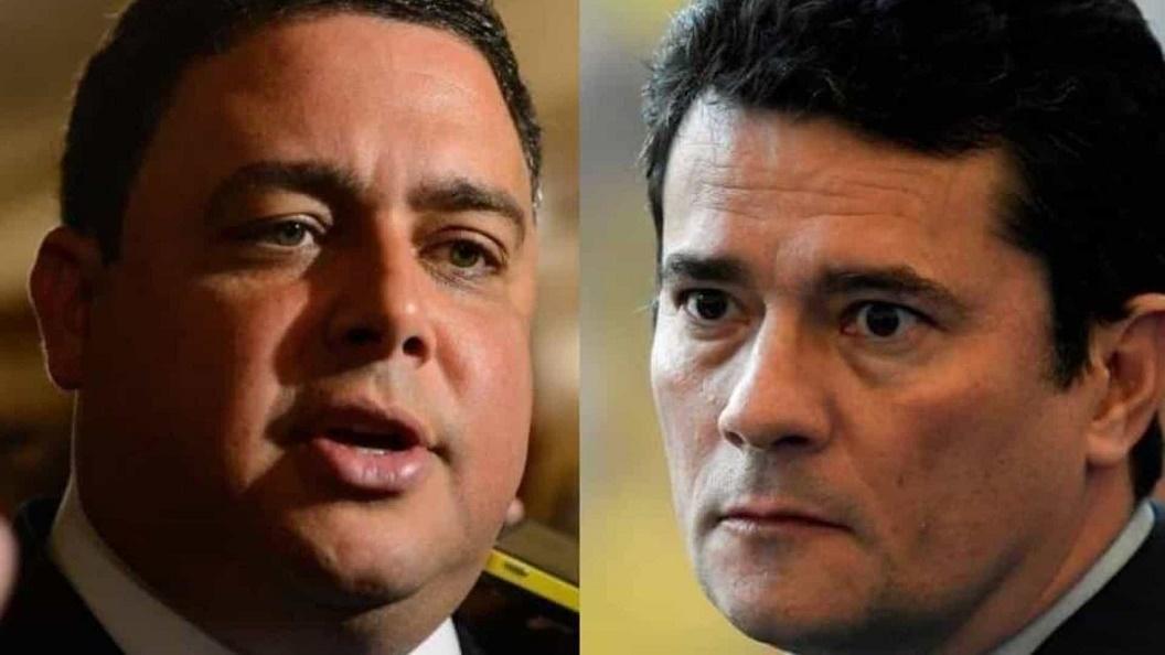 MPF-DF denuncia presidente da OAB por calúnia em fala sobre Sergio Moro