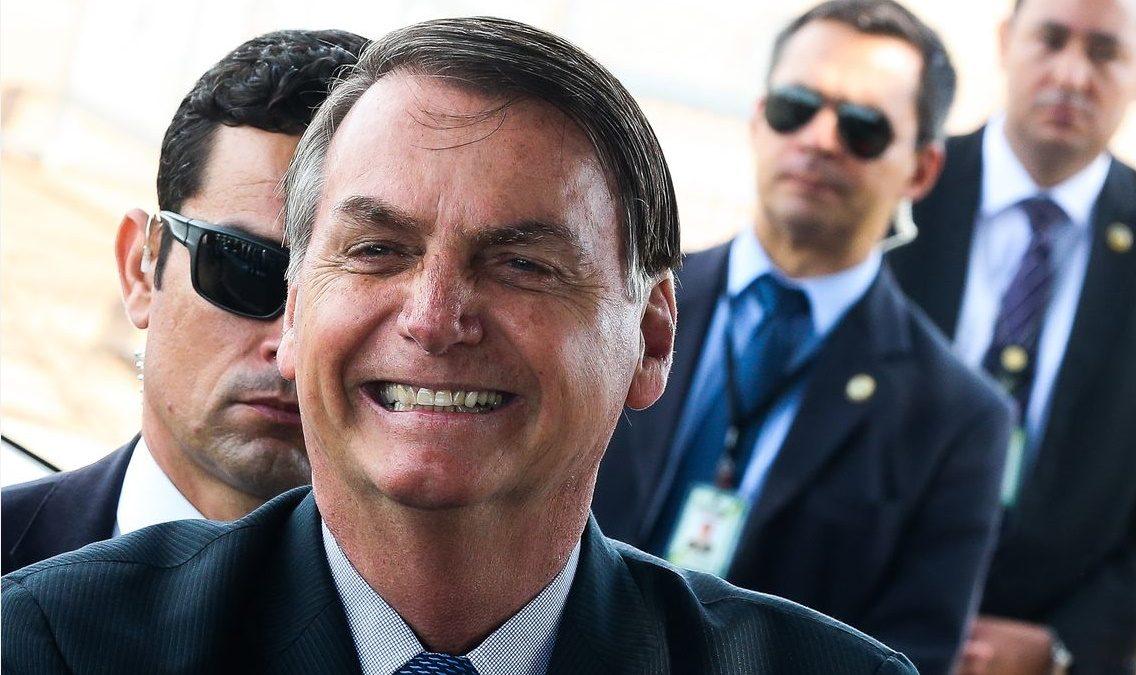 Indulto natalino terá capítulo especial para policiais, diz Bolsonaro