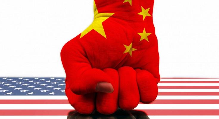 A China já é a maior economia, seguida pelos Estados Unidos