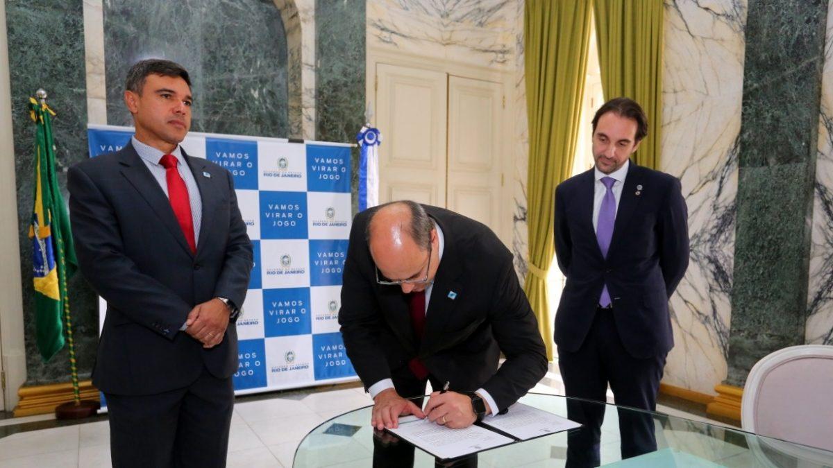 Rio de Janeiro adere ao Pacto Global da Organização das Nações Unidas