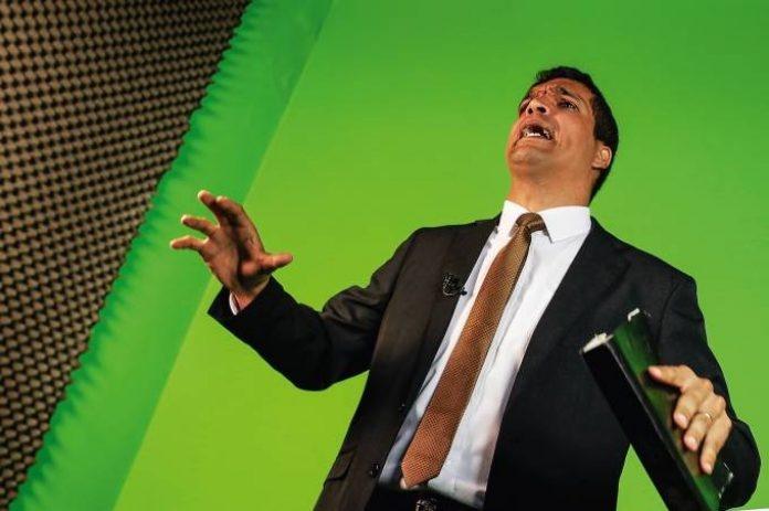 """Daciolo tenta refundar Prona e profetiza : """"Serei presidente da República com 51% dos votos"""""""
