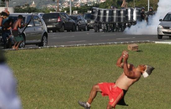 Mais dois indígenas morrem no Maranhão e BR-226 será paralisada