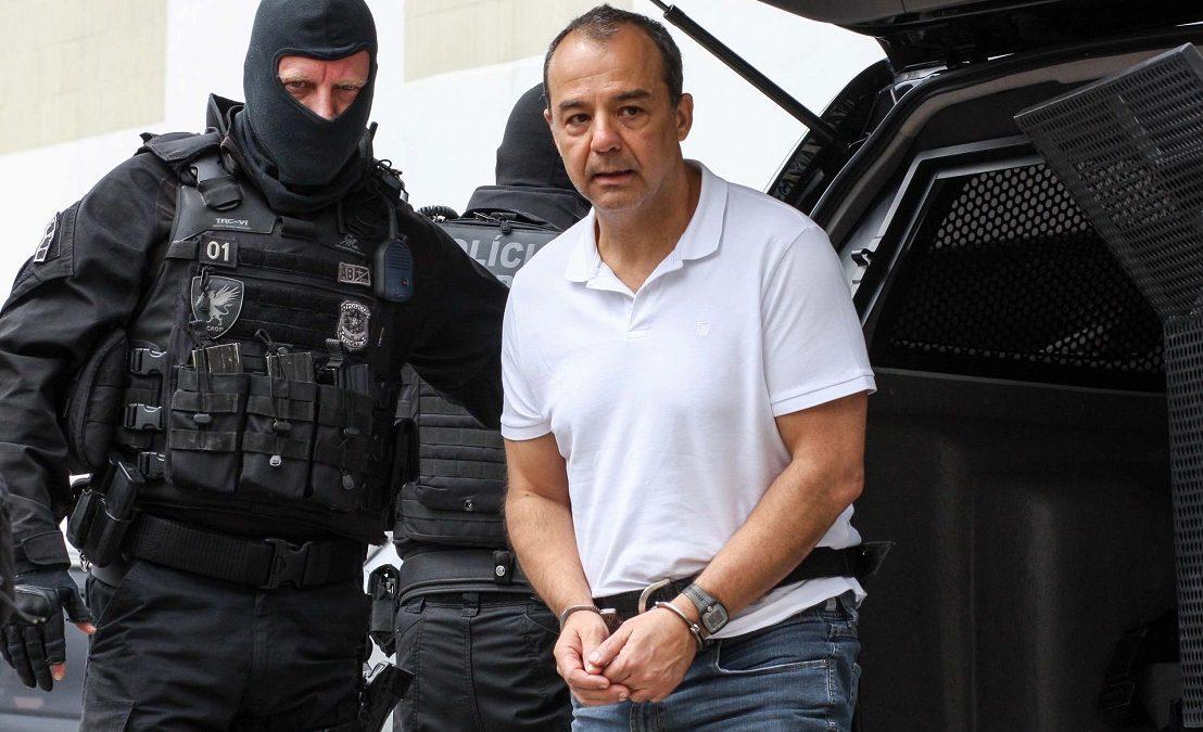Sérgio Cabral fecha acordo de delação premiada com a Polícia Federal