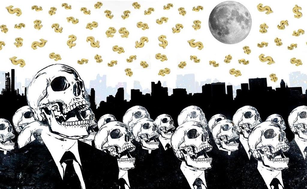 A marcha da estupidez no mundo e no Brasil