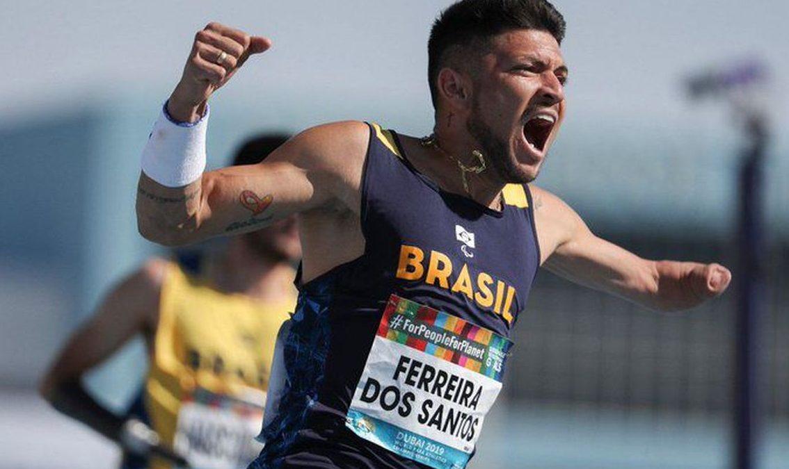 CPB entrega Prêmio Paralímpicos 2019