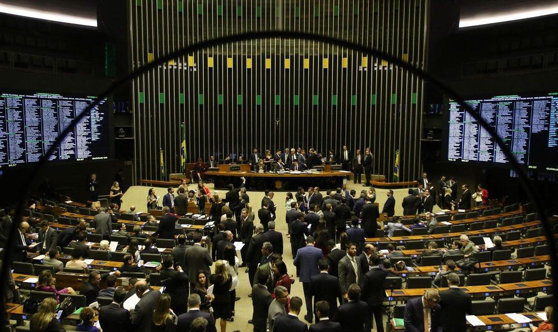 Congresso mantém vetos sobre mudanças no Fundo Eleitoral