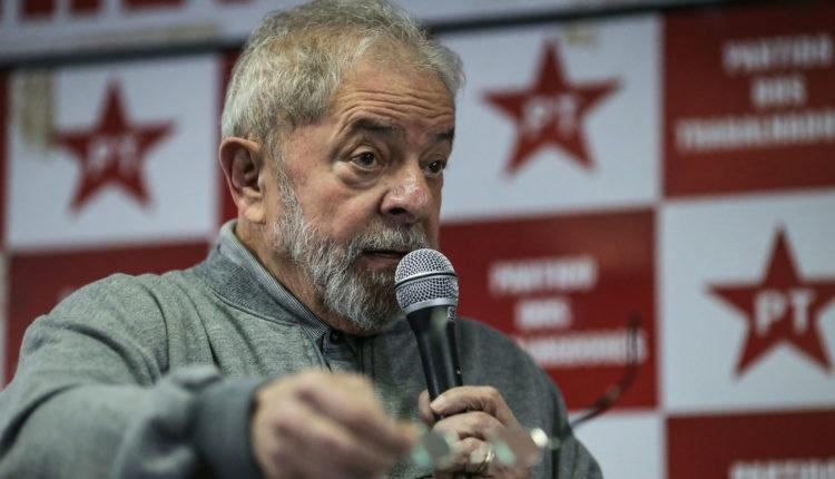 Juiz arquiva inquérito que enquadrava fala de Lula na Lei de Segurança Nacional