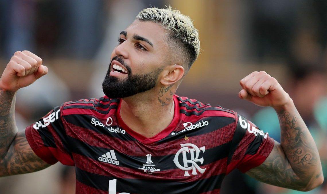 Flamengo e River Plate dominam lista de melhores da América