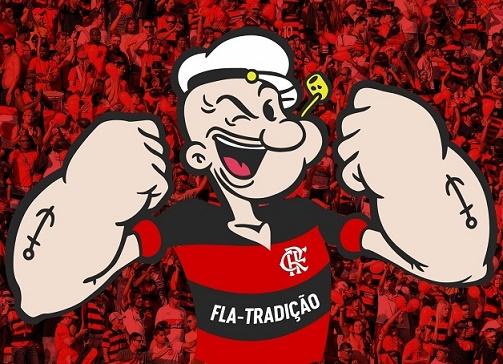 Nota Oficial do Movimento Tradição e Juventude do Flamengo