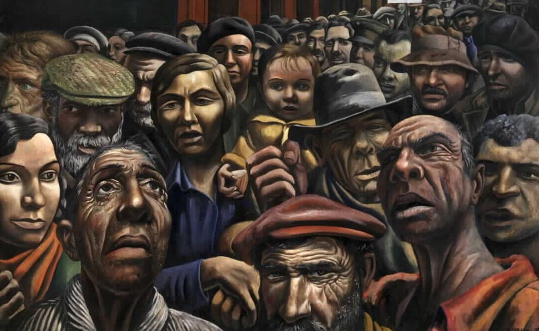 As estruturas sindicais sem dinheiro e também sem rumo