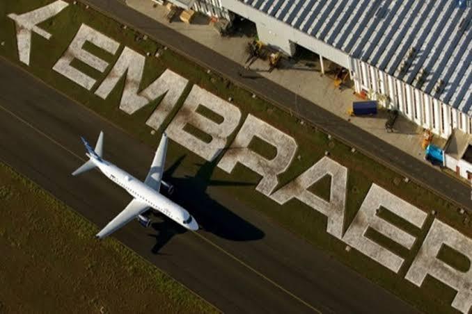 Cade aprova aquisição de parte da Embraer pela Boeing