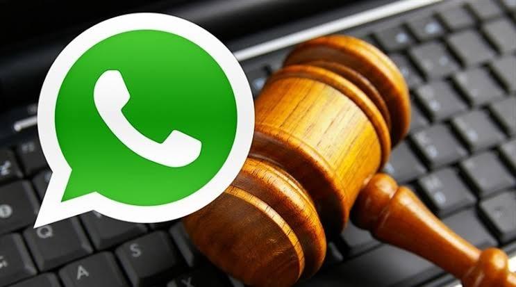 Mensagens de Whatsapp obtidas sem autorização são provas ilícitas