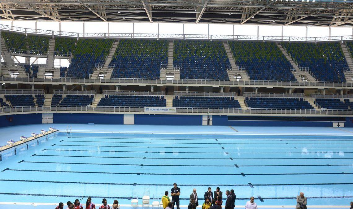 Prefeitura do Rio volta a pedir reabertura de instalações olímpicas