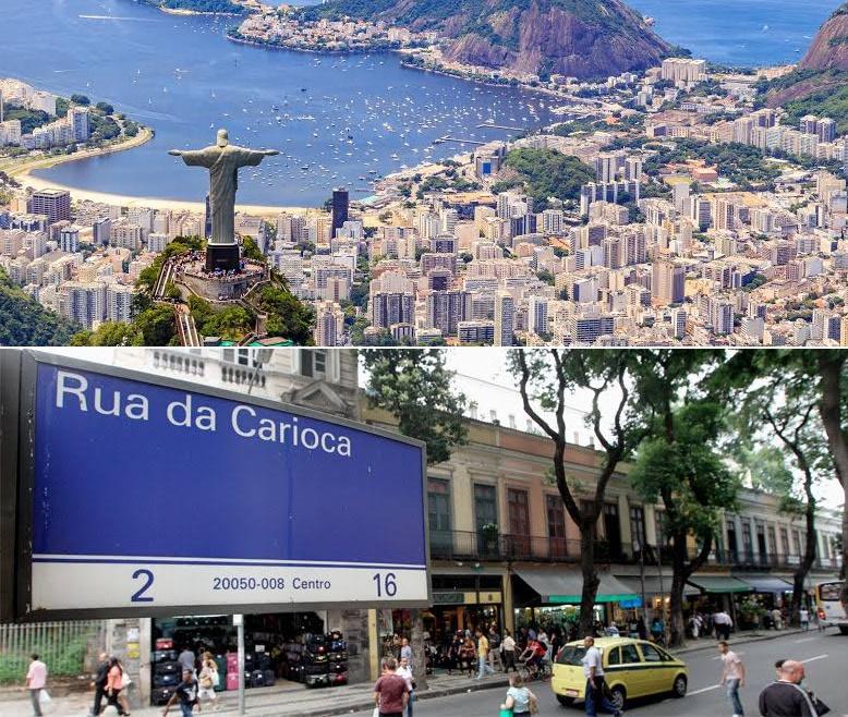 Passeio Carioca