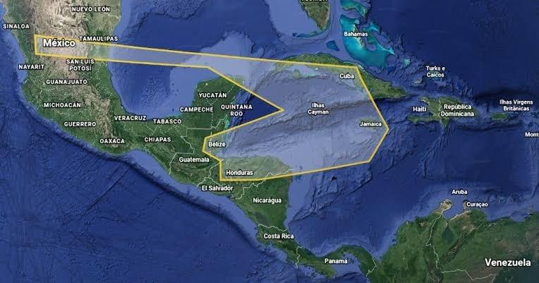 Terremoto de magnitude 7,7 atinge o Mar do Caribe