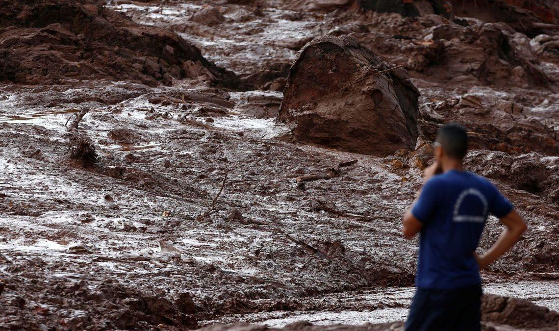 Conluio entre Vale e Tüv Süd levou à tragédia de Brumadinho, diz MPMG