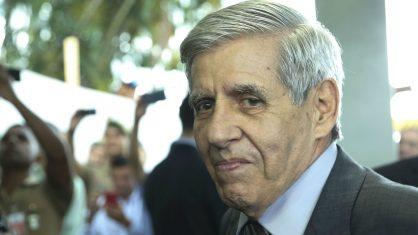 Bolsonaro não aceitou conselho do general Heleno e desagradou a ala militar do governo