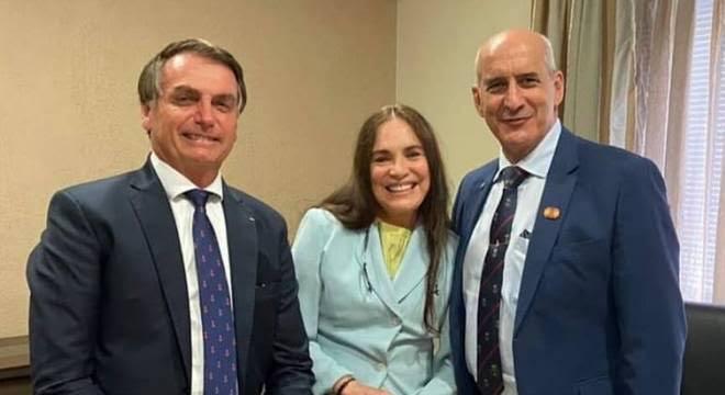 Regina Duarte deve R$ 319,6 mil por irregularidades com a Lei Rouanet, diz revista