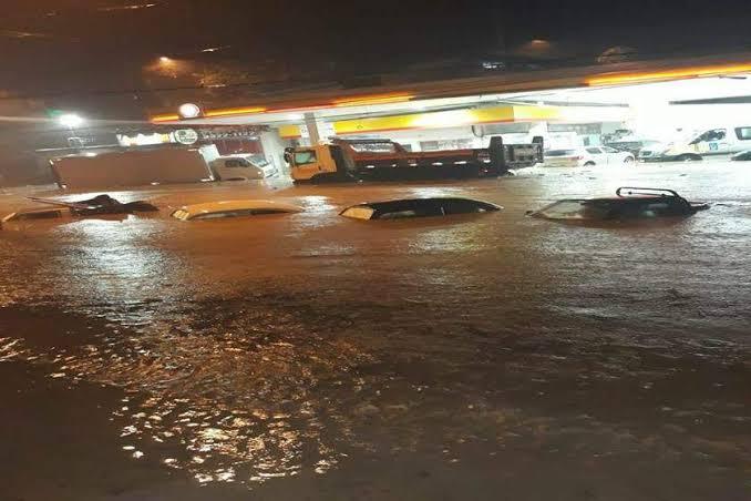 Chuvas diminuem e Rio de Janeiro volta ao estágio de mobilização