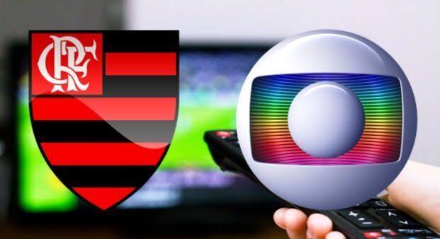 Clube de Regatas do Flamengo e Rede Globo de Televisão
