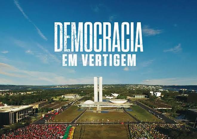 Democracia em Vertigem é indicado ao Oscar de melhor documentário