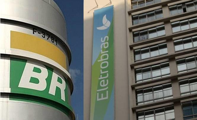 Entrega ao Exército resolveria venda de Petrobras e Eletrobras
