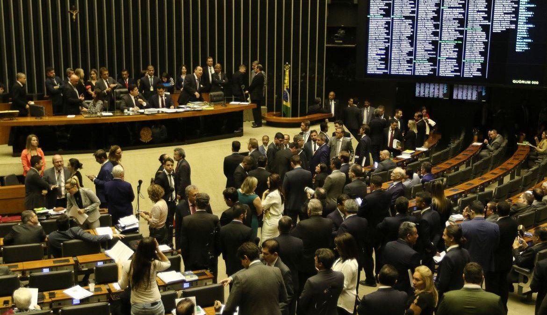 Congresso mantém vetos de Bolsonaro em sessão conjunta