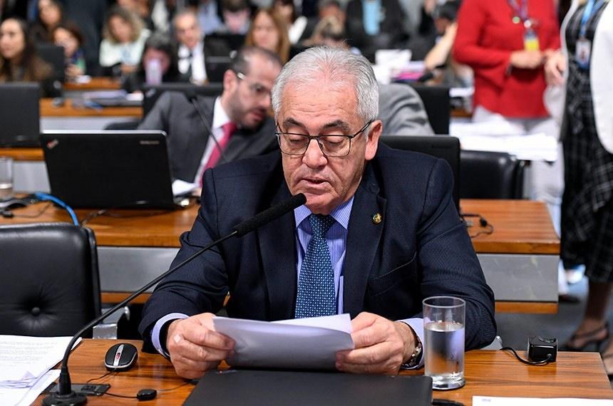 PEC dos Fundos: Otto apresenta relatório; CCJ inicia discussão na próxima quarta (19)