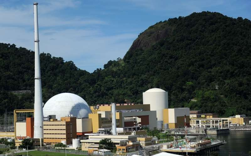 Usina Nuclear Angra 1 é reconectada ao Sistema Interligado Nacional