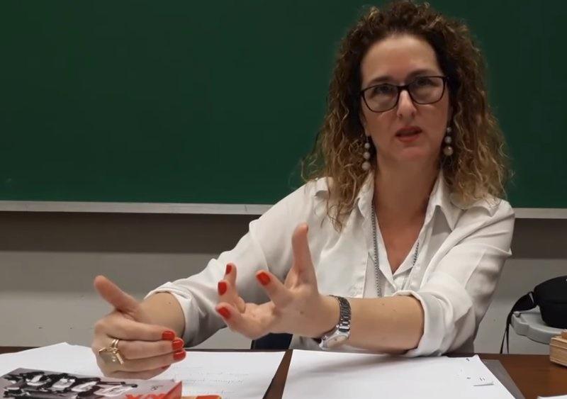 Conjuntura, pós-modernismo e autonomismo: Conversa com Angelica Lovatto
