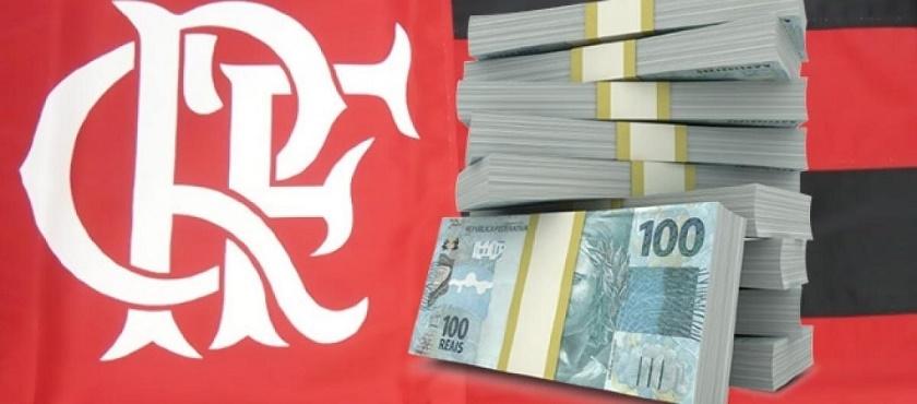 Flamengo inicia 2020 faturando alto