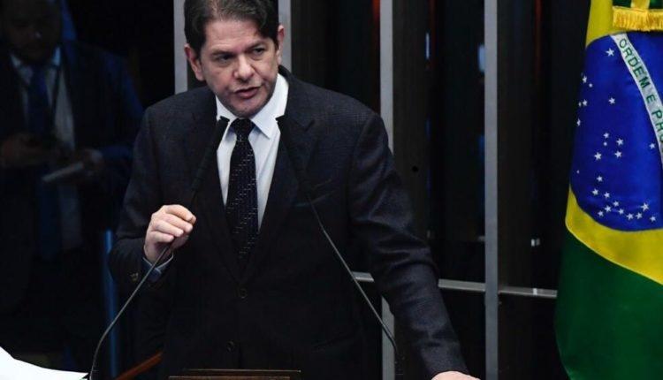 Senador Cid Gomes é baleado em Sobral-CE; veja o vídeo