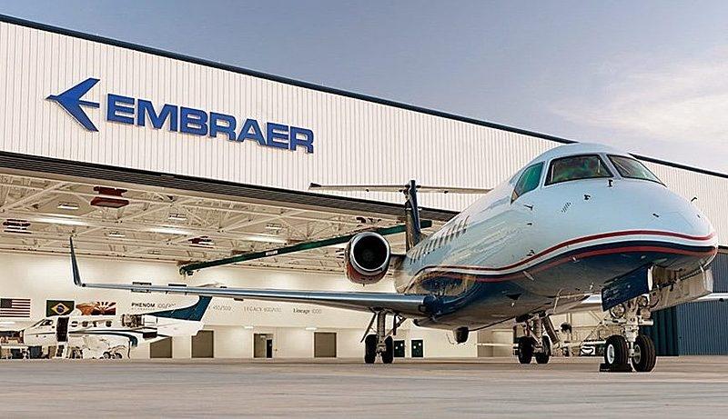 Cade rejeita recurso do MPF e aprova compra de parte da Embraer pela Boeing