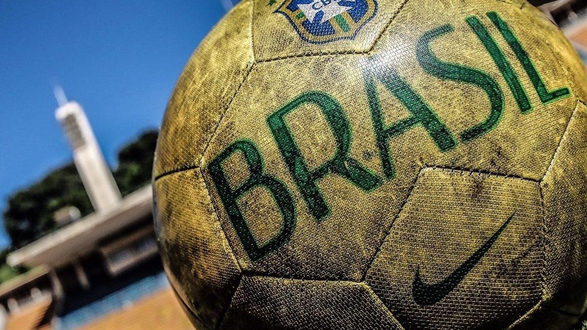 O Futebol pede socorro!