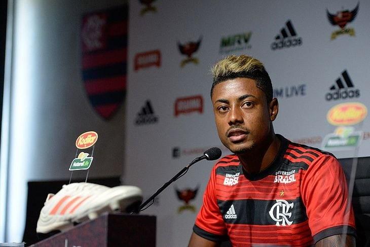 Bruno Henrique estará 100% recuperado para a finalíssima da Recopa