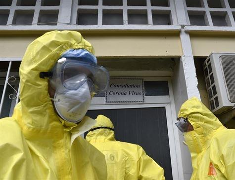América Latina reforça medidas de proteção contra novo coronavírus