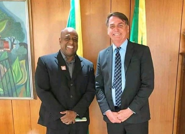 Bolsonaro troca comando da Secretaria Especial do Esporte