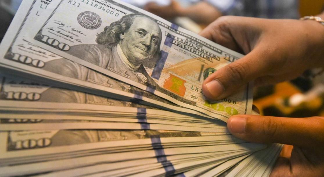 Dinheiro de graça para salvar a economia brasileira