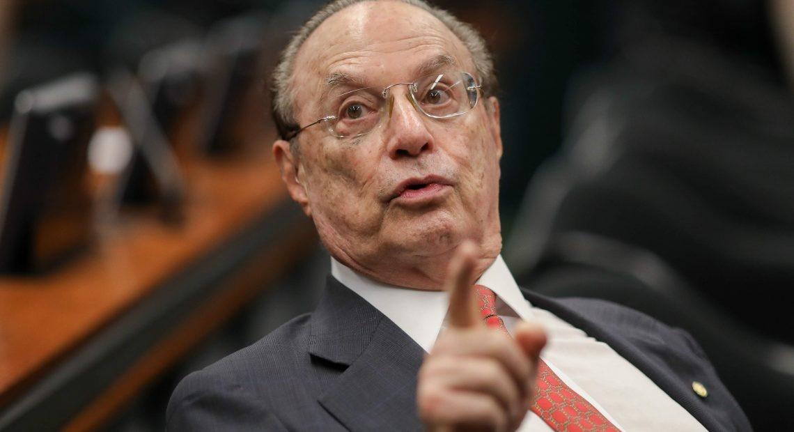 Advogados ficam com quase R$ 20 milhões de dinheiro repatriado de Paulo Maluf