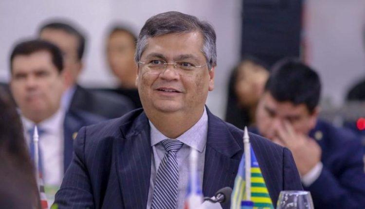 Flávio Dino defende diálogo com PSDB e Huck contra Bolsonaro
