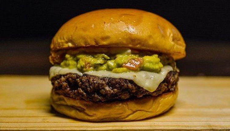 Embrapa desenvolve hambúrguer sem carne