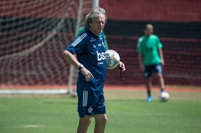 Jorge Jesus está focado na decisão da Supercopa do Brasil; Palmeiras não é punido pelo STJD