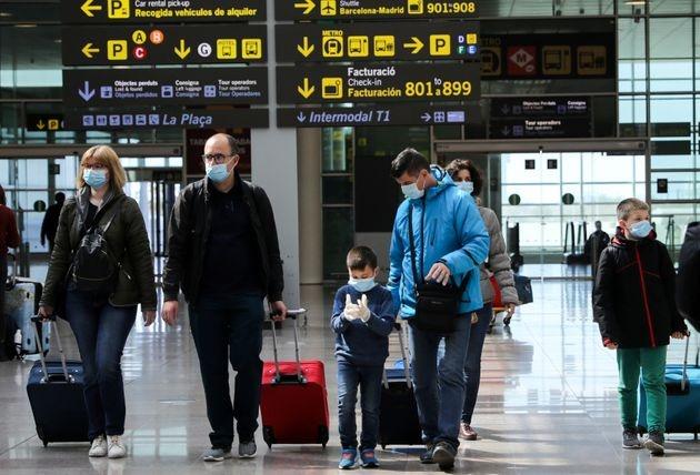 Coronavírus: MPF recomenda cancelamento de passagens aéreas sem ônus
