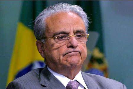 Com o presidente do CNI, já são 13 os infectados da comitiva de Bolsonaro aos EUA